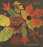 Leaf Man (Ala Notable Children's Books. Younger Readers (Awards))