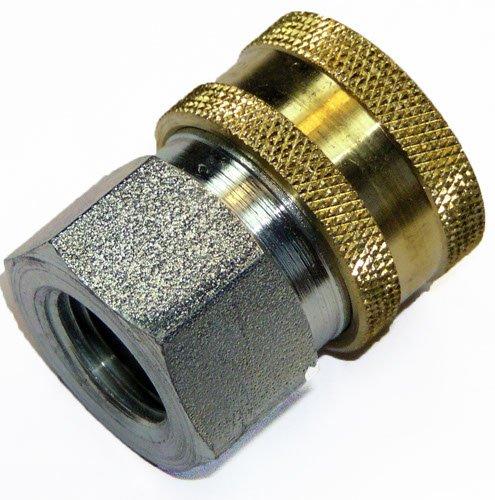 DeWalt DP3900 Pressure Washer OEM Quik Connect Socket # A19985