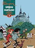 Spirou et Fantasio - L'intégrale - tome 8 - Spirou et Fantasio 8 (intégrale) Aventures humoristiques
