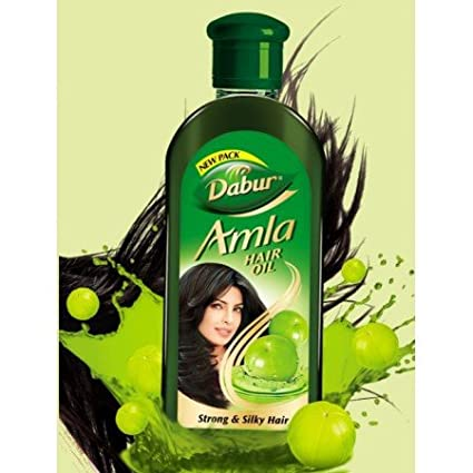 Dabur Amla Hair Oil New Pack Dabur Amla Hair Oil 16.9 oz