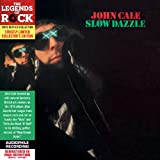 Slow Dazzle - Paper Sleeve - CD Deluxe Vinyl Replica