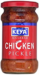 Keya Malabar Chicken Pickle, 270g