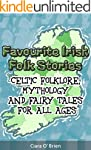 Favourite Irish Folk Stories: Celtic...