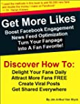 Get More Likes: Boost Facebook Engage...