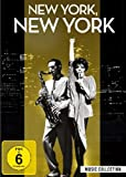 DVD Cover 'New York, New York (Music Collection)