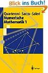 Numerische Mathematik 1 (Springer-Leh...