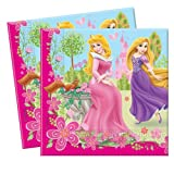 Amscan Disney Princess Summer/ Palace Lunch Napkins