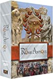 echange, troc Coffret 4 DVD : La Rome Antique
