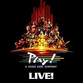 Play! Live CD/ DVD