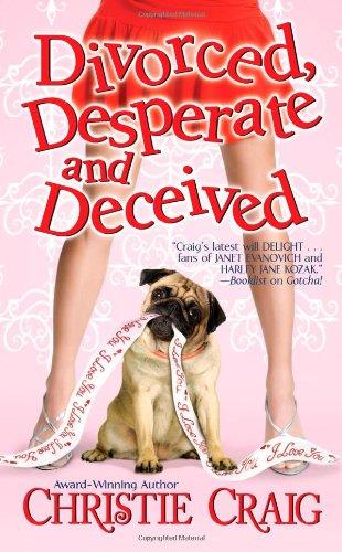 Image of Divorced, Desperate and Deceived