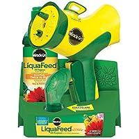 Miracle-Gro LiquaFeed Advance 16oz Starter Kit with Garden Feeder