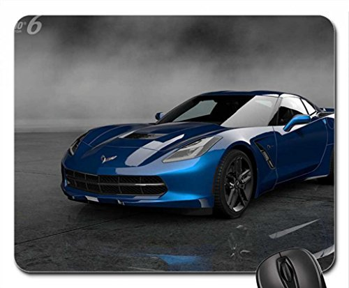 chevrolet-corvette-stingray-c7-14-mouse-pad-mousepad-102-x-83-x-012-inches
