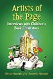 Artists of the Page: Interviews with Children's Book Illustrators (0899507018) by Marantz, Sylvia S.