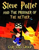Steve Potter And The Prisoner of the Nether: An Unofficial Miner's Novel