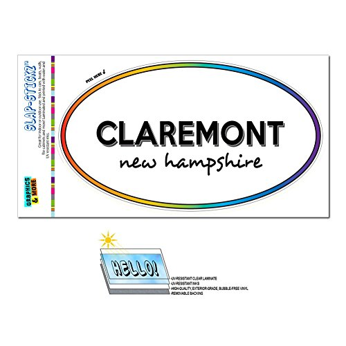 rainbow-euro-oval-window-laminated-sticker-new-hampshire-nh-city-state-amh-wea-claremont