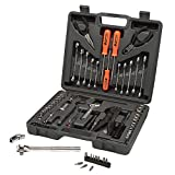 Performance Tool W1193 119 Piece Multi-Use Tool Set