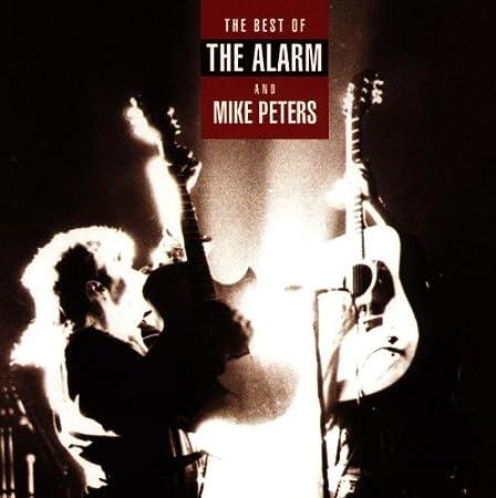 Best Of The Alarm