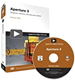 Damian Allen Apple Pro Video Training: Aperture 3 (Apple Pro Training)