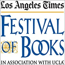 Mystery: The Kingpins (2010): Los Angeles Times Festival of Books, Panel 1051  by Michael Connelly, Robert Crais, T. Jefferson Parker Narrated by Paula Woods