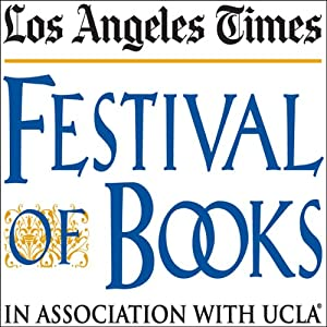 Poetry: Writers Without Borders (2010): Los Angeles Times Festival of Books, Panel 1031 | [Cristina Garcia, Tom Healy, Lyrae Van Clief-Stefanon]