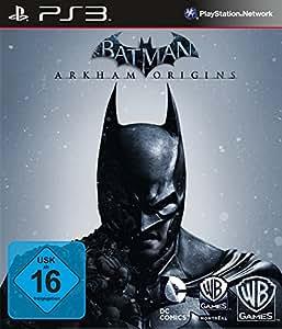 Batman: Arkham Origins - [PlayStation 3]