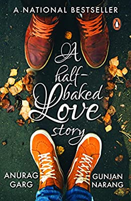 Giveaway - Half Baked Love Story