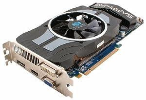 Sapphire Radeon Vapor-X HD 4890 Video Card - 2GB GDDR5, PCI-Express 2.0, HDMI, DVI, Display Port, VGA