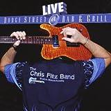 "Chris Fitz Band ""Live At Dodge Street"""