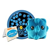 Common Cold Plush Dollby Giantmicrobes