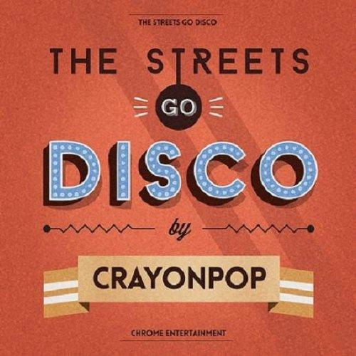 Crayon Pop Album front-1020636