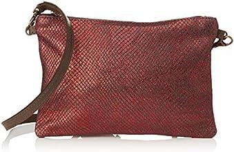 C.Oui Miami 28, Sac baguette - Rouge (Rubis), Taille Unique