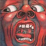 King Crimson - In The Court Of The Crimson King - Discipline Global Mobile - KCLP1