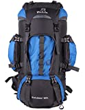 Belvie 60l Hiking Camping Backpack BV601