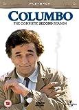 echange, troc Columbo: Series 2 [Import anglais]
