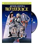 Cover art for  Beetlejuice (20th Anniversary Deluxe Edition)