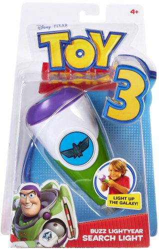 Disney / Pixar Toy Story 3 Space Ranger Gear Search Light - 1