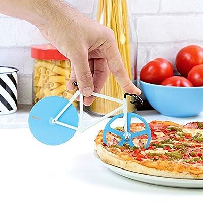 doiy Fixie Pizza Cutter フィクシー ピザカッター [ アンターティカ ]