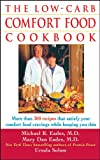 img - for The Low-Carb Comfort Food Cookbook book / textbook / text book
