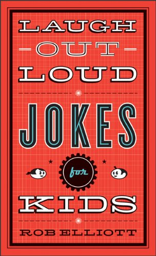 jokes for kids. Laugh-Out-Loud Jokes for Kids