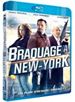 Braquage A New-York (Henry'S Crime) [Blu-ray]