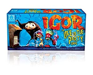 R&R Games 891 Igor- The Life of the Party