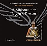 img - for A Midsummer Night's Dream (Arkangel Shakespeare) book / textbook / text book