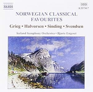 Beliebte Norwegische Klassik