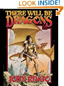 There Will be Dragons (Council Wars Book 1)