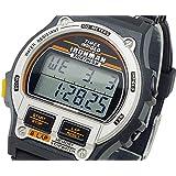 タイメックス TIMEX アイアンマン 8ラップ 復刻版 デジタル メンズ 腕時計 T5H961-N 国内正規