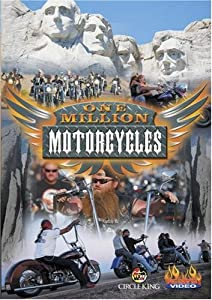 One Million Motorcycles - Sturgis Rally