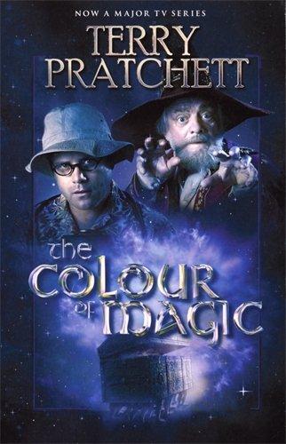 The Colour of Magic Film Tie-In Omnibus (Discworld)