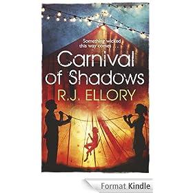 Carnival of Shadows (English Edition)