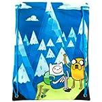 Adventure Time Gym Bag Mountain J&F [ ]