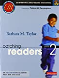 img - for Catching Readers, Grade 2: Day-by-Day Small-Group Reading Interventions (Research-Informed Classroom) book / textbook / text book